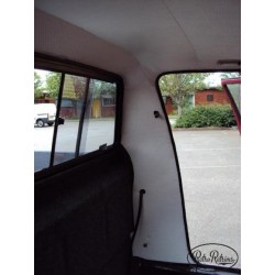VW mk1 Caddy deluxe headliner kit