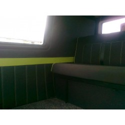 VW T4 Upholstery Trim