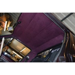 VW mk1 Caddy Deluxe Vinyl Headliner Kit