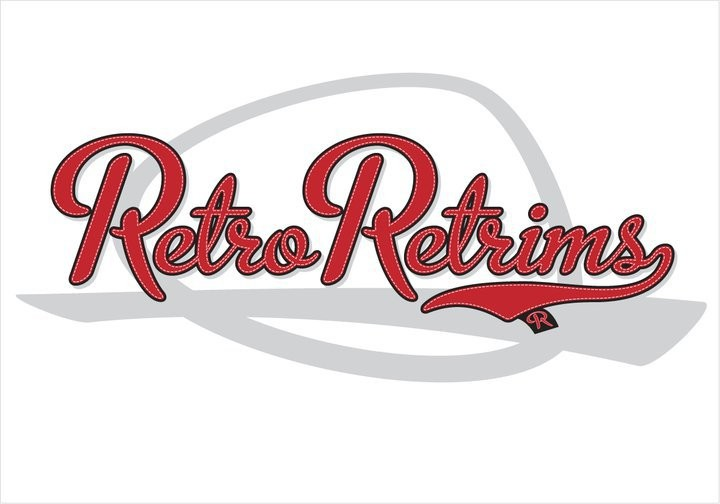 Retro Retrims Shop